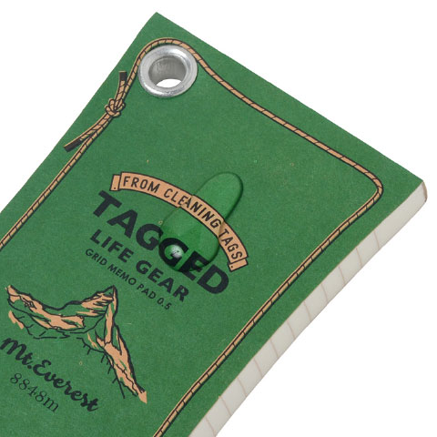 タグドの製品:イメージ